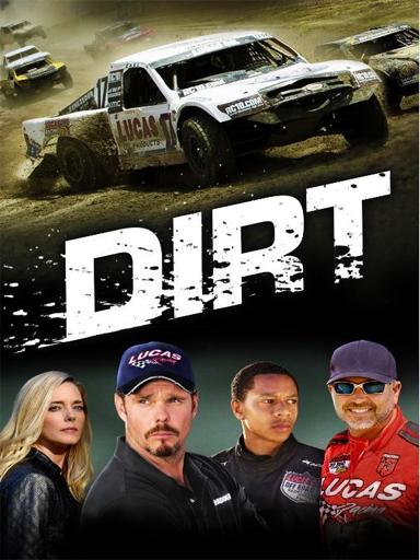 Poster de Dirt (Todo terreno)