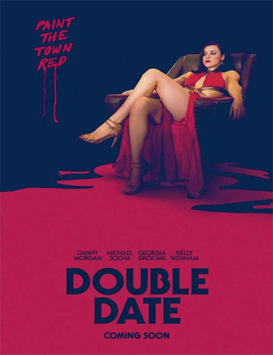 Double Date (2017) [DVDRip] [Latino] [1 Link] [MEGA] [GDrive]