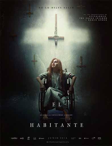El habitante (2017)[CAM] [Latino] [1 Link] [MEGA] [GDrive]