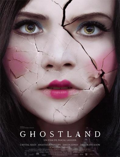 Poster de Ghostland (Pesadilla en el infierno)