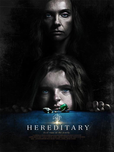 Hereditary (El legado del Diablo) (2018) [CAM/TS] [Latino] [1 Link] [MEGA] [GDrive]