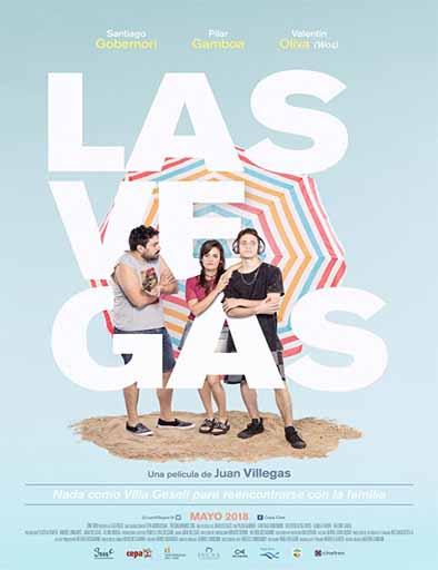Las Vegas (2018) [BRRip 720p] [Latino] [1 Link] [MEGA]