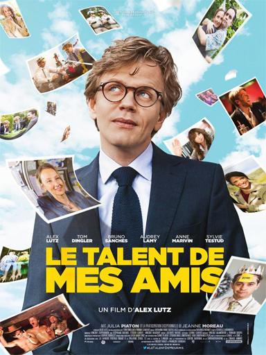 Le talent de mes amis (2015) [DVDRip] [Latino] [1 Link] [MEGA] [GDrive]