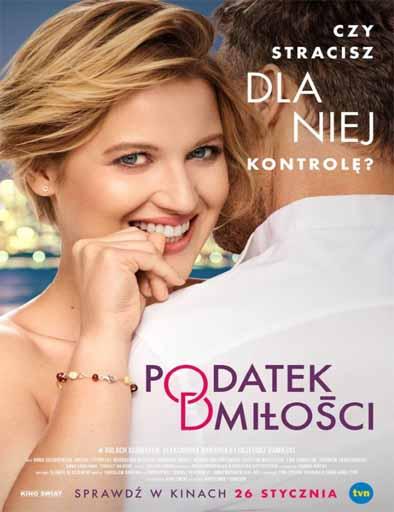 Poster de Taxing Love