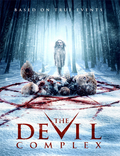 The Devil Complex (2016) [BRRip 720p] [Latino] [1 Link] [MEGA]