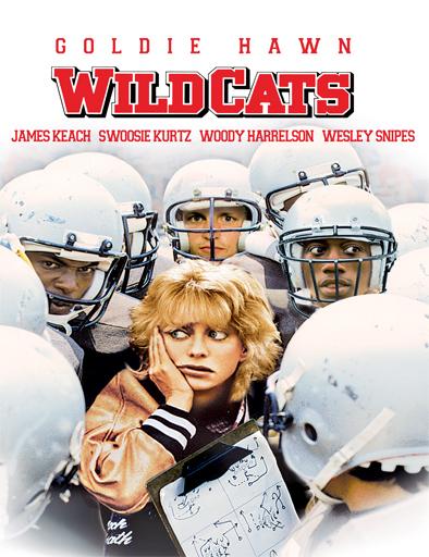 Poster de Wildcats (Échame la pelota, chica)
