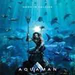 Poster pequeño de Aquaman