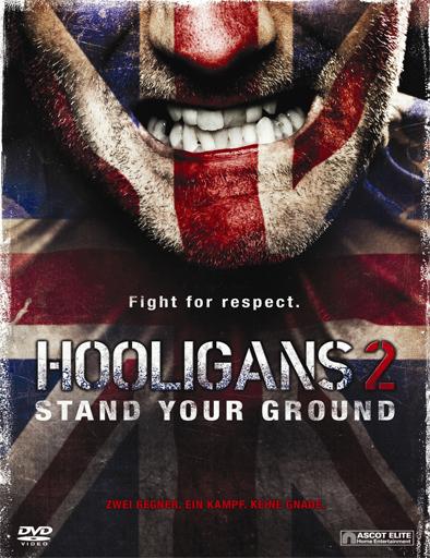 Poster de Green Street Hooligans 2 (Hooligans 2)