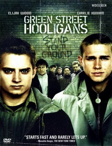 Poster de Green Street Hooligans (Hooligans)