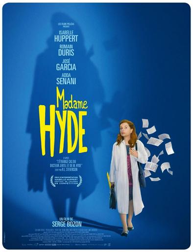Poster de Madame Hyde