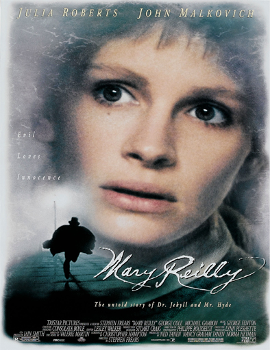 Poster de El secreto de Mary Reilly