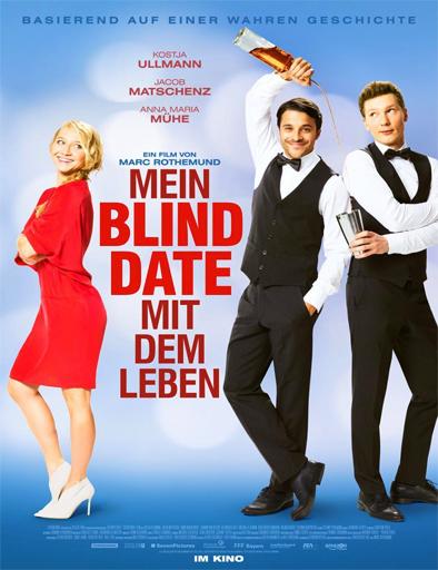 Poster de Mein Blind Date mit dem Leben (De encuentro con la vida)