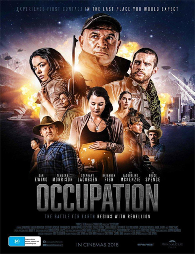 Poster de Occupation