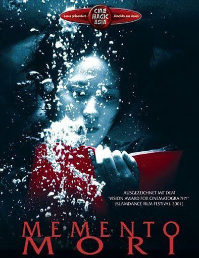 Poster de Whispering Corridors 2: Memento Mori