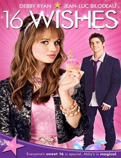 Poster de 16 Wishes (16 deseos)