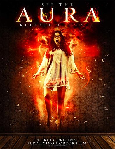 Poster de Aura