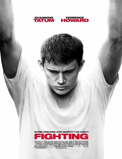 Poster de Fighting: Puños de asfalto
