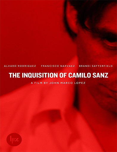 Poster de The Inquisition of Camilo Sanz
