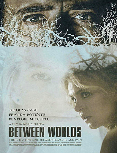 Poster de Between Worlds
