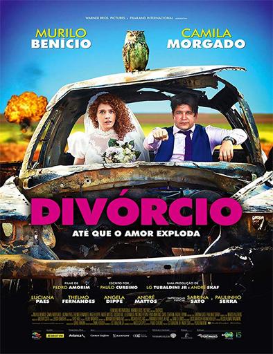 Poster de Divórcio