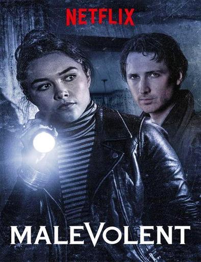 Poster de Malevolent