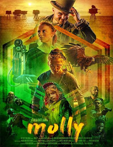 Poster de Molly
