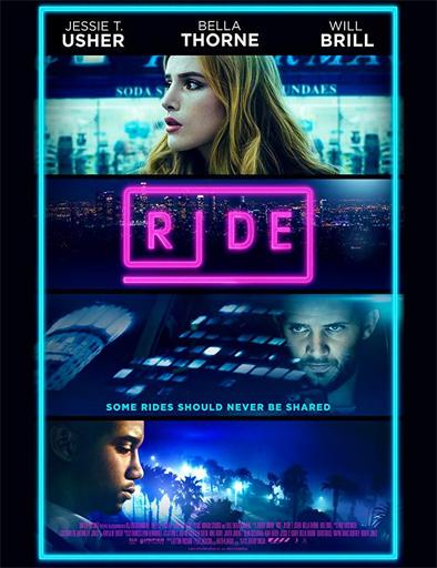 Poster de Ride