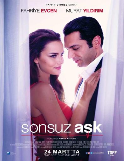 Poster de Sonsuz Ask (Amor sin fin)