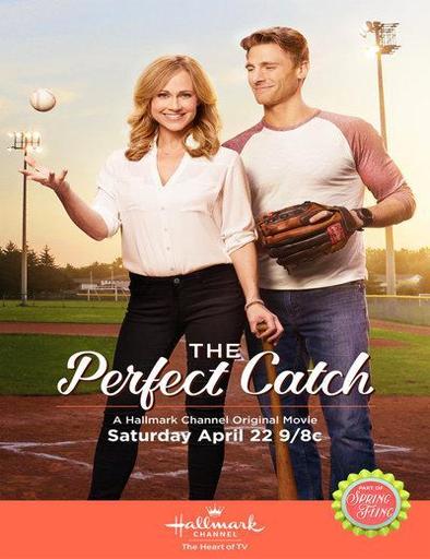 Poster de The Perfect Catch (El partido perfecto)
