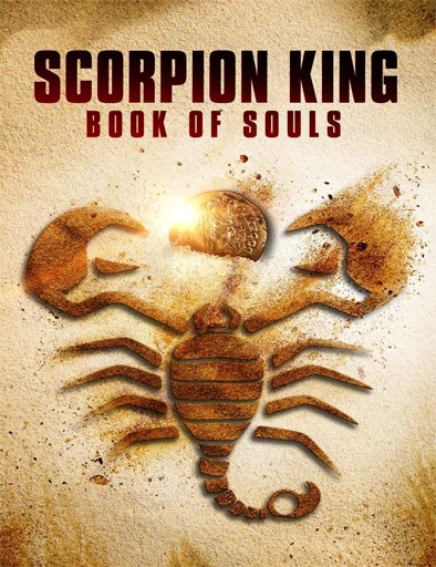 Poster de The Scorpion King: Book of Souls