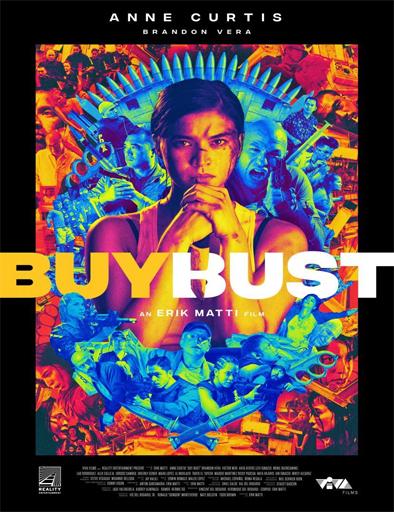 Poster de BuyBust