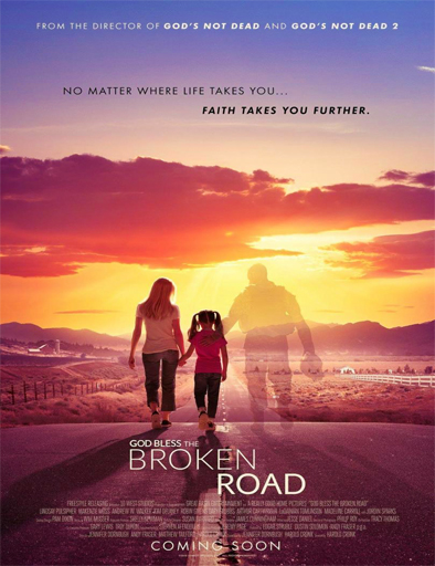 God Bless the Broken Road (Dios en el camino) (2018) | DVDRip Latino HD GoogleDrive 1 Link