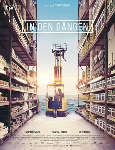 Poster de In den Gängen (En los pasillos)