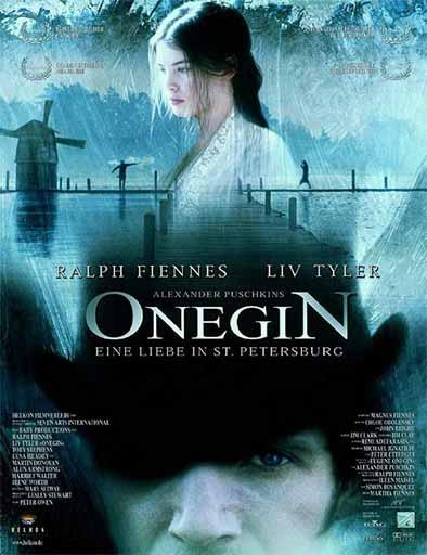 Poster de Onegin