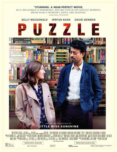 Poster de Puzzle