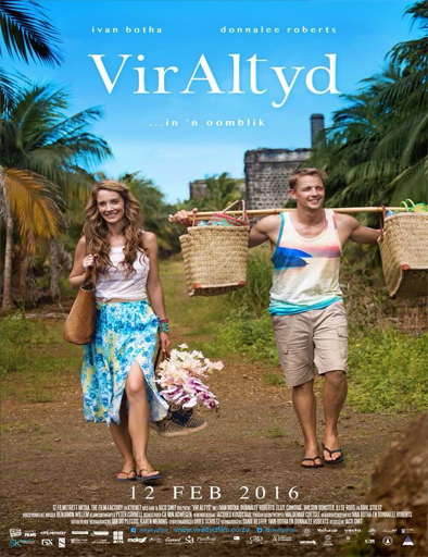 Poster de Vir Altyd (Luna de miel por sorpresa)