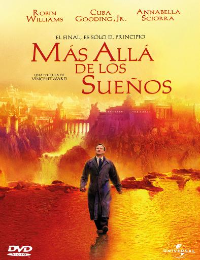 Poster de What Dreams May Come (Más allá de los sueños)
