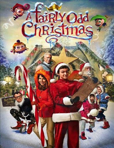 Poster de  A Fairly Odd Christmas