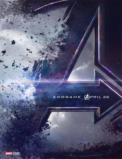 Ver Avengers: Endgame (2019) online