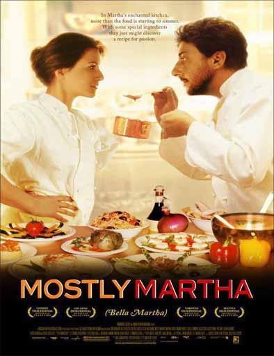 Poster de Bella Martha (Deliciosa Martha)