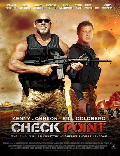 Poster de Check Point
