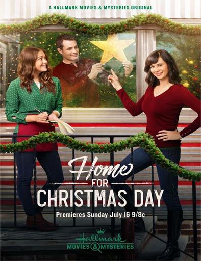 Poster de Home for Christmas (A casa por Navidad)