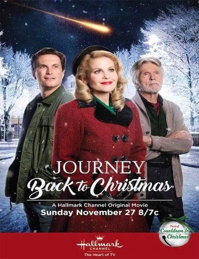 Poster de Journey Back to Christmas (Regreso a mi pasado)