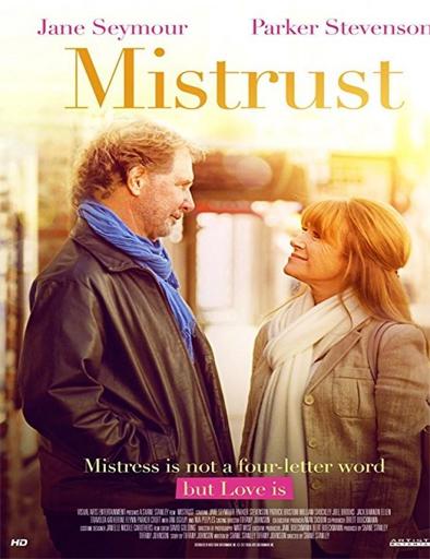 Poster de Mistrust