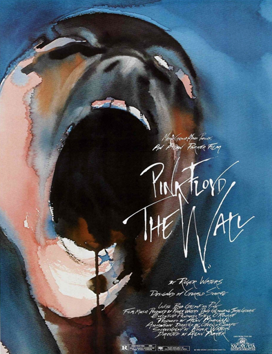 Poster de Pink Floyd: The Wall