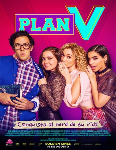 Poster de Plan V