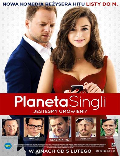 Poster de Planeta Singli (Planeta solteros)