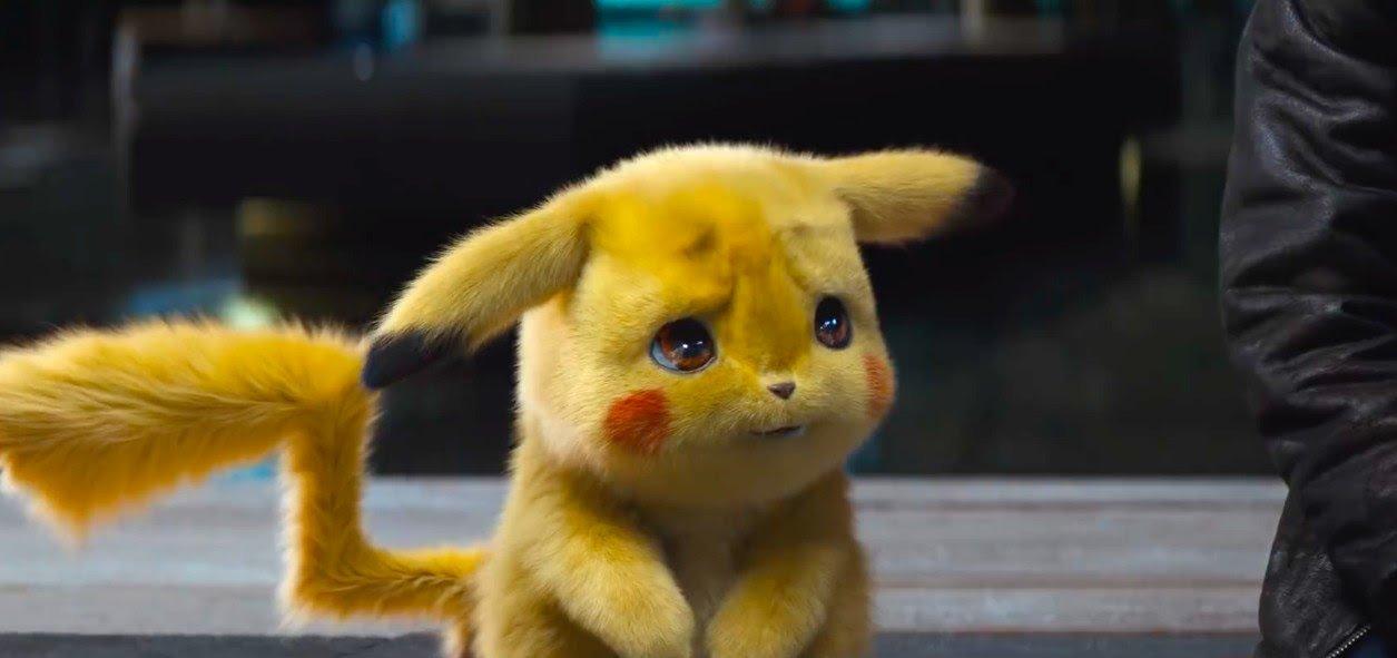 Ver pok mon detective pikachu 2019 online - Image pikachu ...