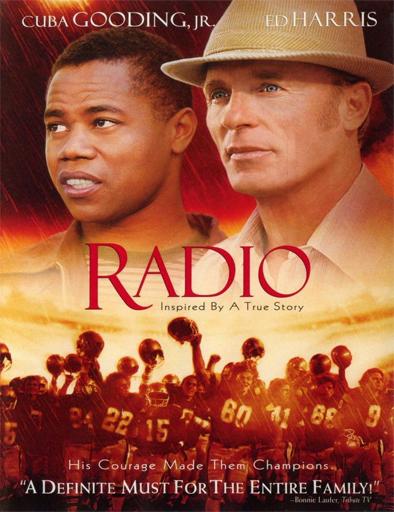 Poster de Radio: Me llaman radio