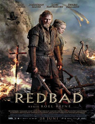Poster de Redbad (La leyenda de Redbad)